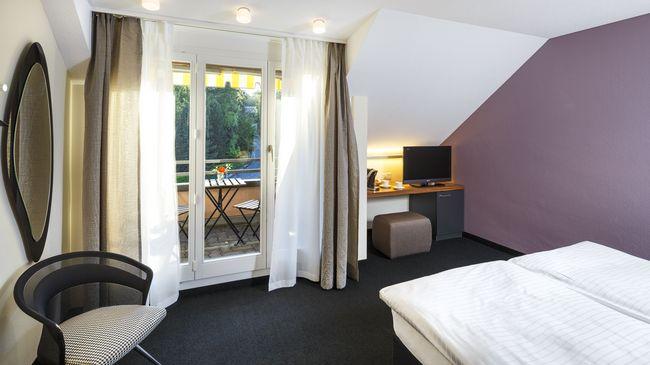 Hotel Kastanienbaum Swiss Quality