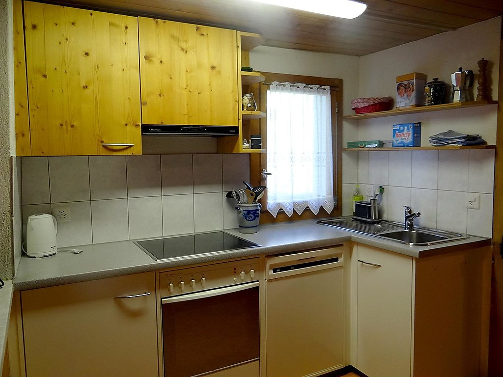 Holiday apartment Steinacher 7