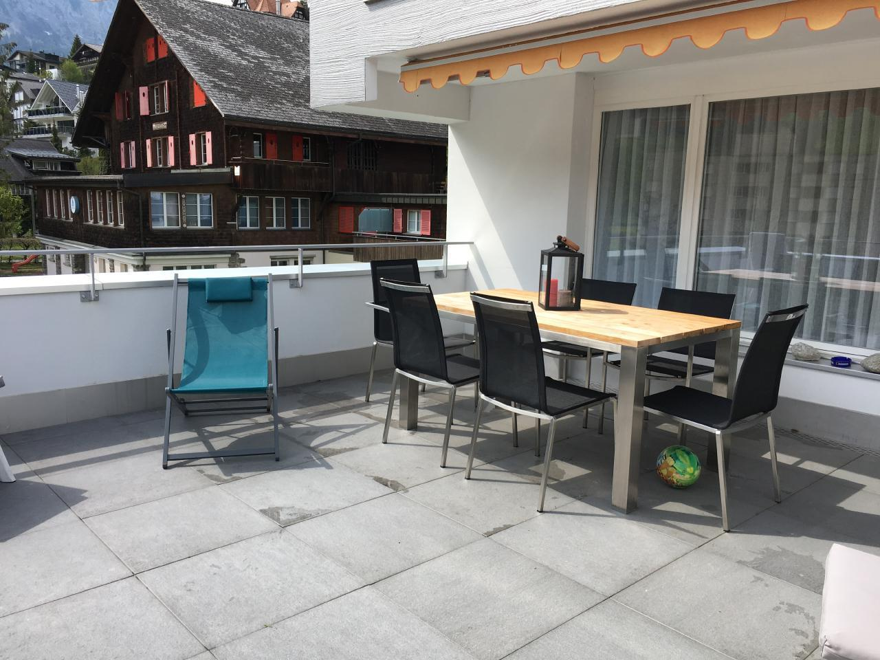 Holiday apartement  up to 7 people