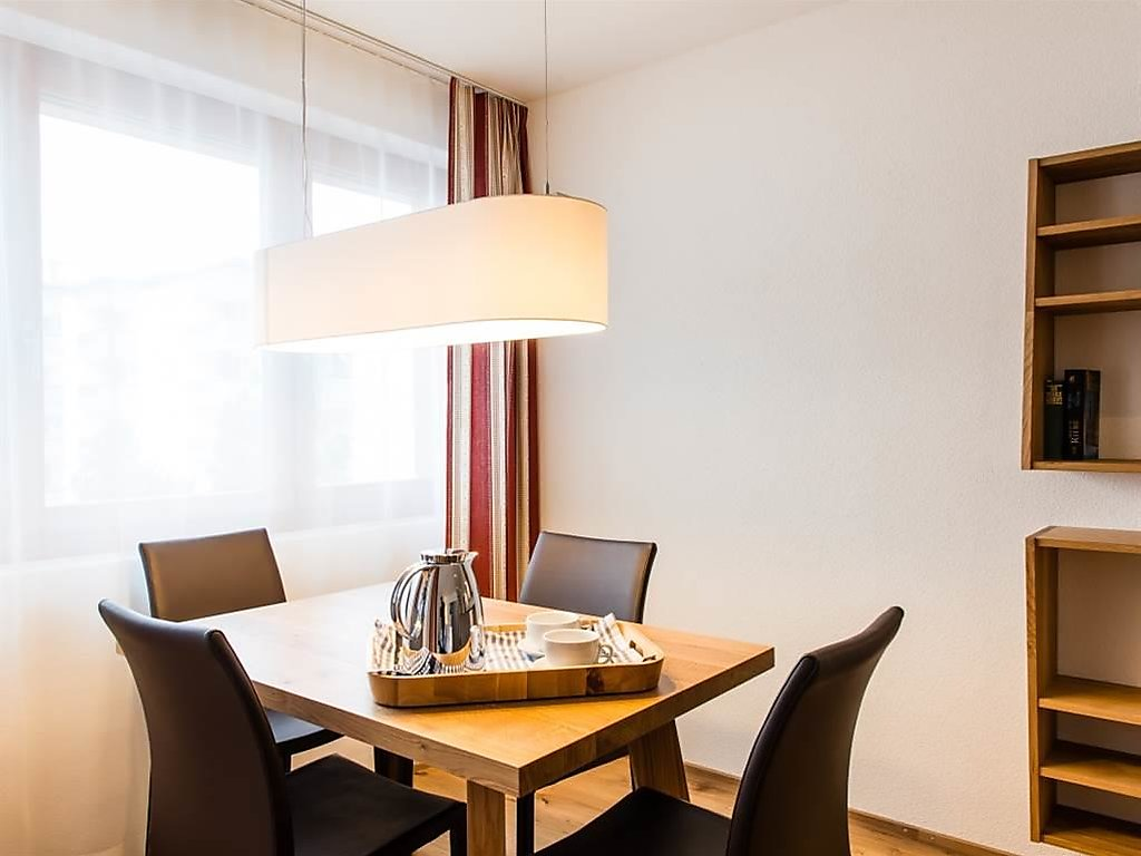 Holiday apartment TITLIS Resort Studio 214