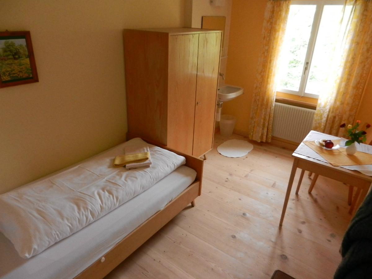 Hotel Klösterli Zum Goldenen Hirschen