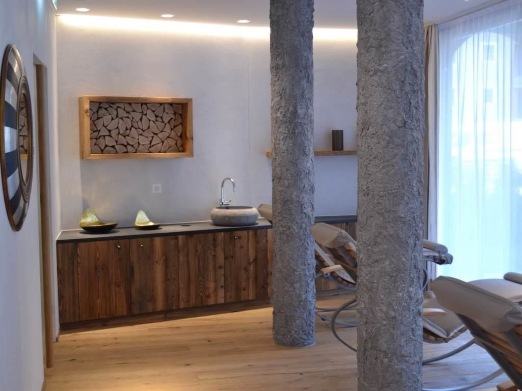 Holiday apartment TITLIS Resort Studio 922