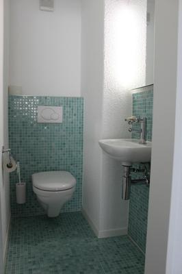 modern eingerichtete Ferienwohnung in Andermatt