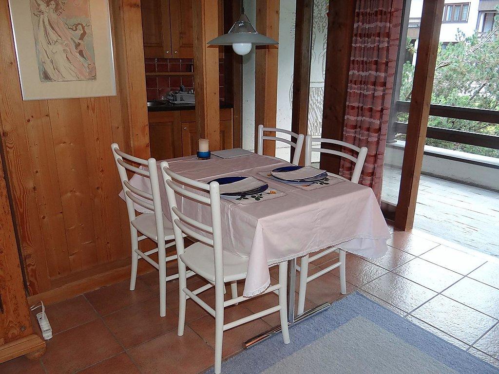 Appartement de vacances Am Dürrbach 5/517