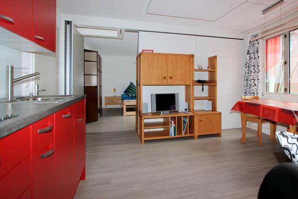 Apartment Victoria - Brunnen