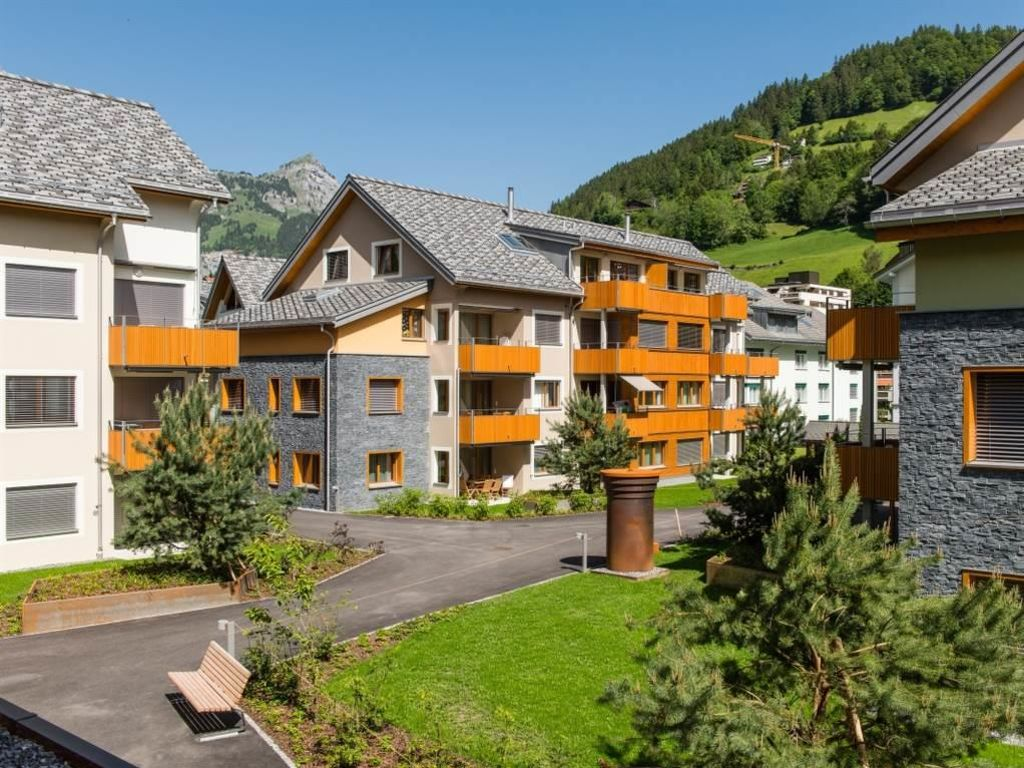 Appartement de vacances TITLIS Resort Wohnung 333
