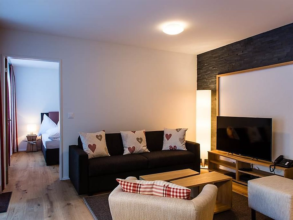 Holiday apartment TITLIS Resort Wohnung 303