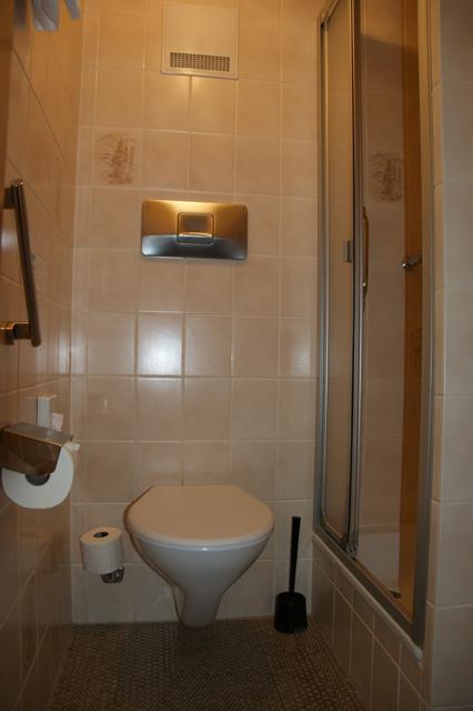 City Hotel Brunnen AG