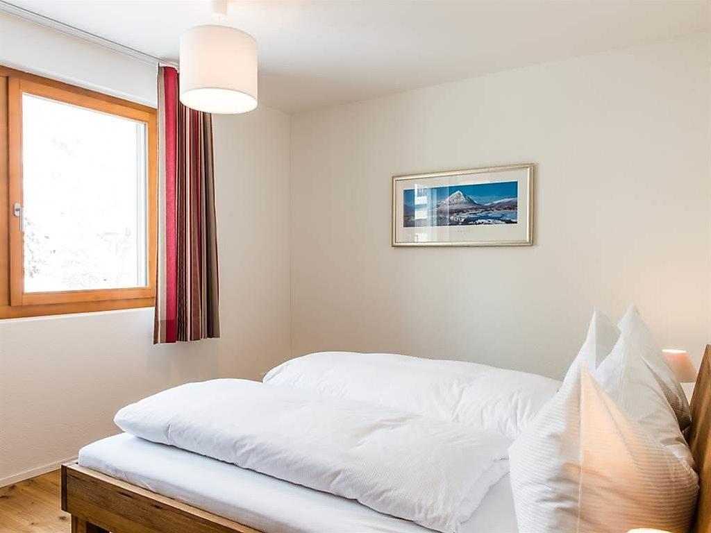 Ferienwohnung TITLIS Resort Wohnung 225
