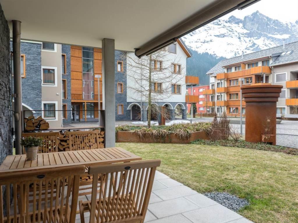 Holiday apartment TITLIS Resort Wohnung 605