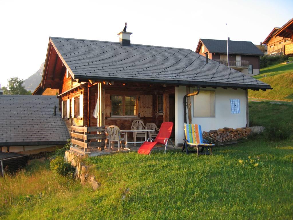 Ferienhaus Lustenberger Eggberge
