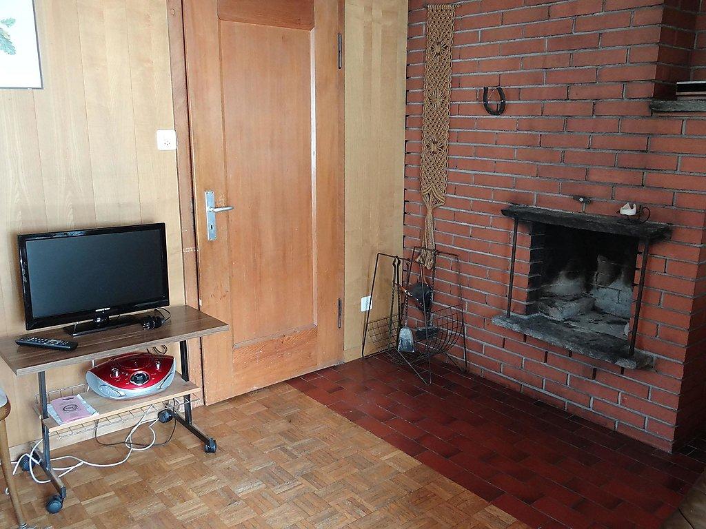 Appartement de vacances Steinacher