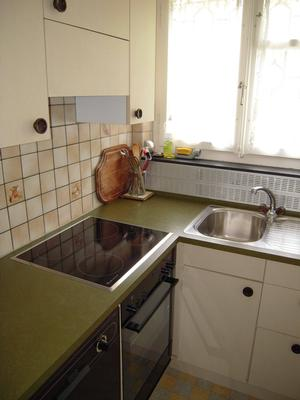 Haus Stirnemann/ Wohnung H-2
