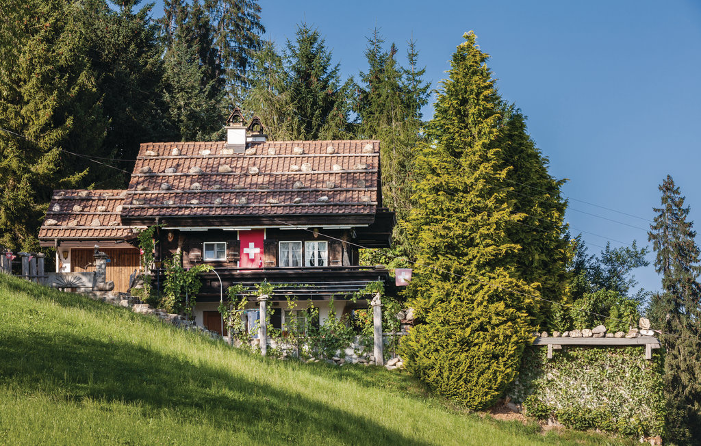 Holiday home Sarnen bei Luzern