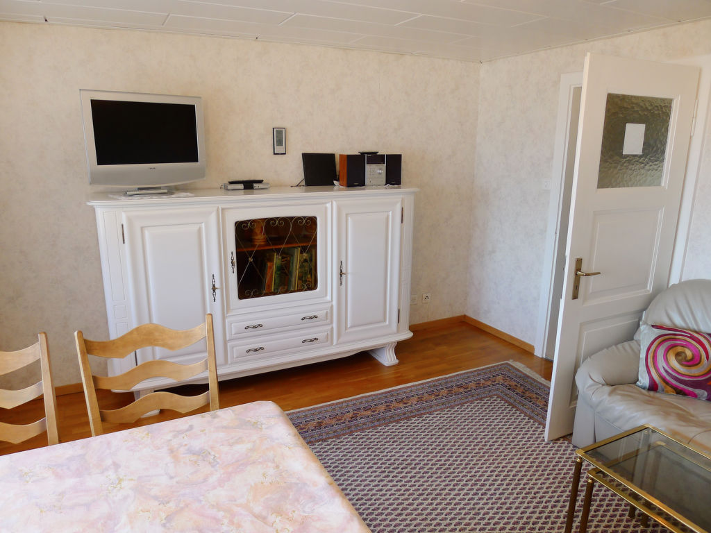 Holiday apartment Beau Site