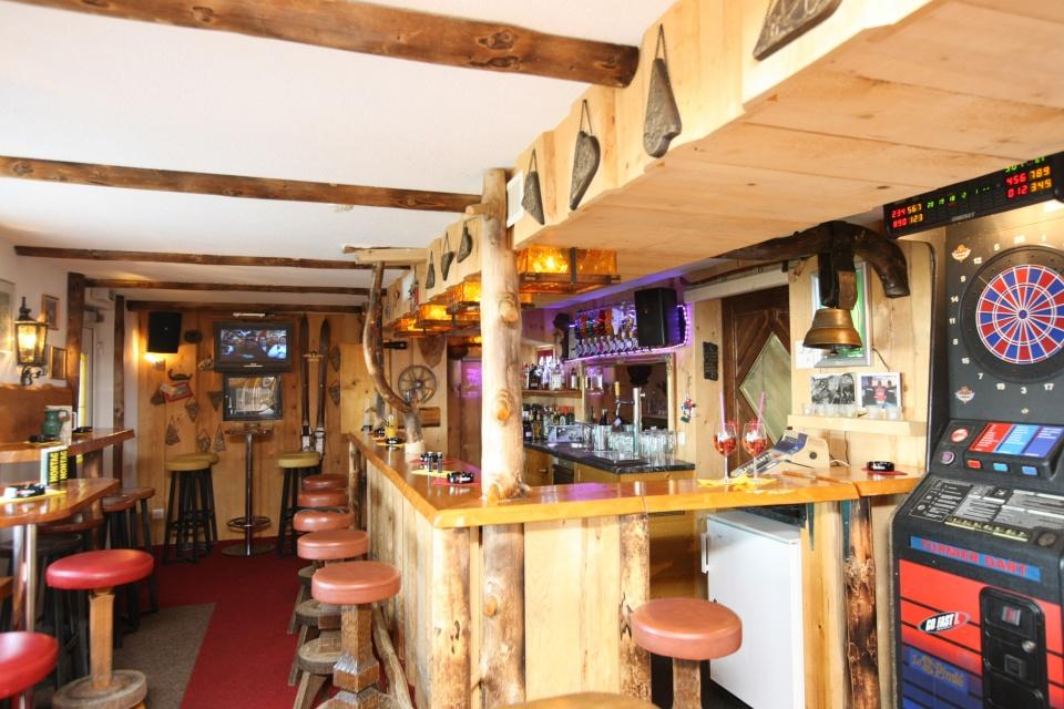 Klewenalp Ausflugs-Ski-Pistenhotel Klewenstock