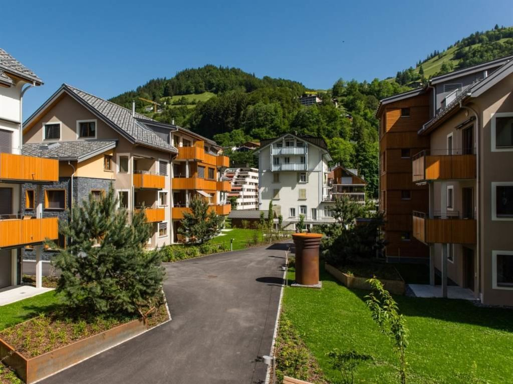 Holiday apartment TITLIS Resort Wohnung 513