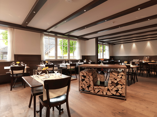 Hotel & Restaurant Krone