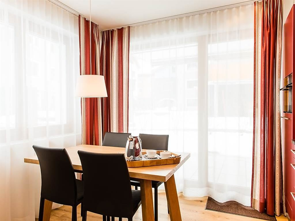 Holiday apartment TITLIS Resort Wohnung 101