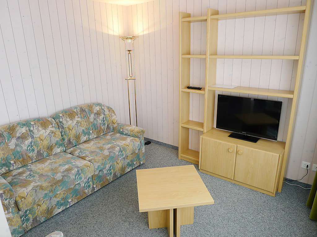 Holiday apartment Wohnung Blau
