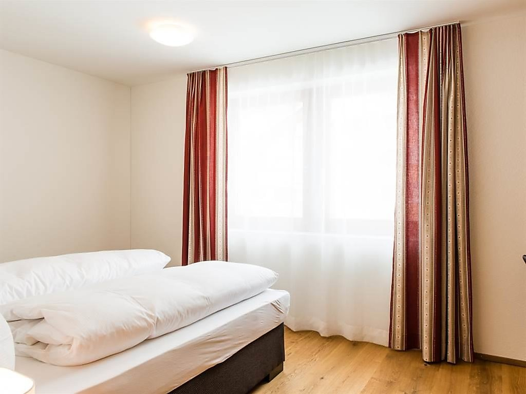 Holiday apartment TITLIS Resort Wohnung 411
