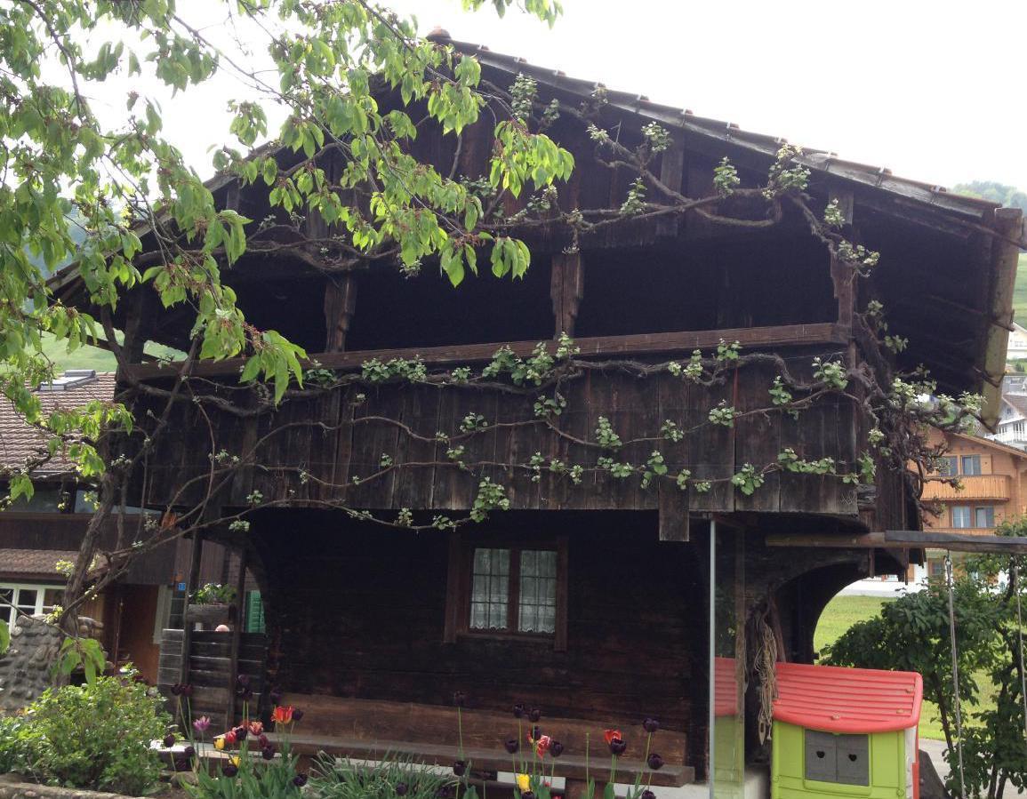 Ferienspycher Durrer-Röthlin