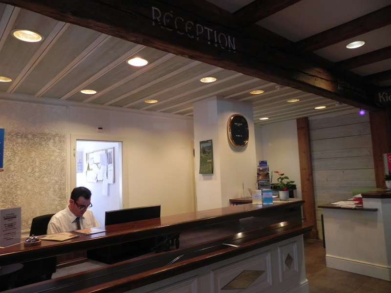 Hotel und Restaurant Burestadl