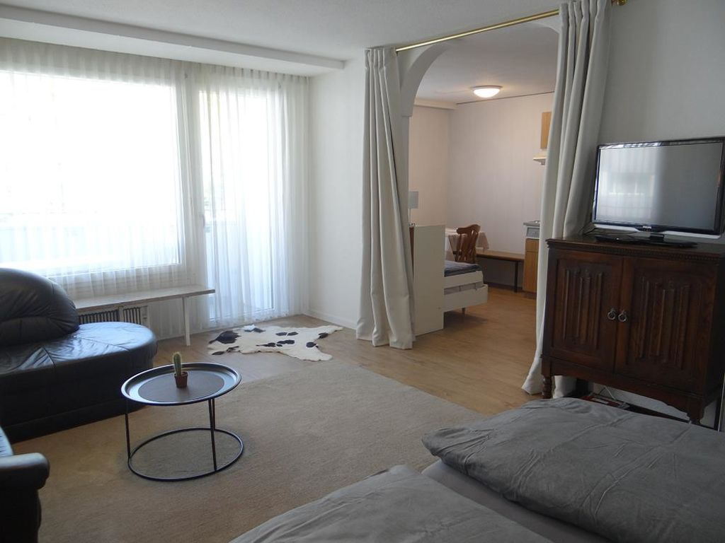 Appartement de vacances Sunnmatt 752
