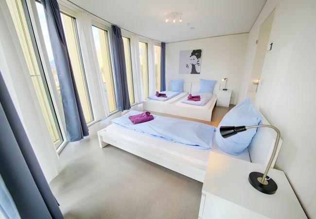 LU Rigi I - Allmend HITrental Apartment