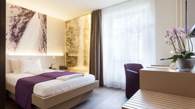 CASCADA Boutique Hotel