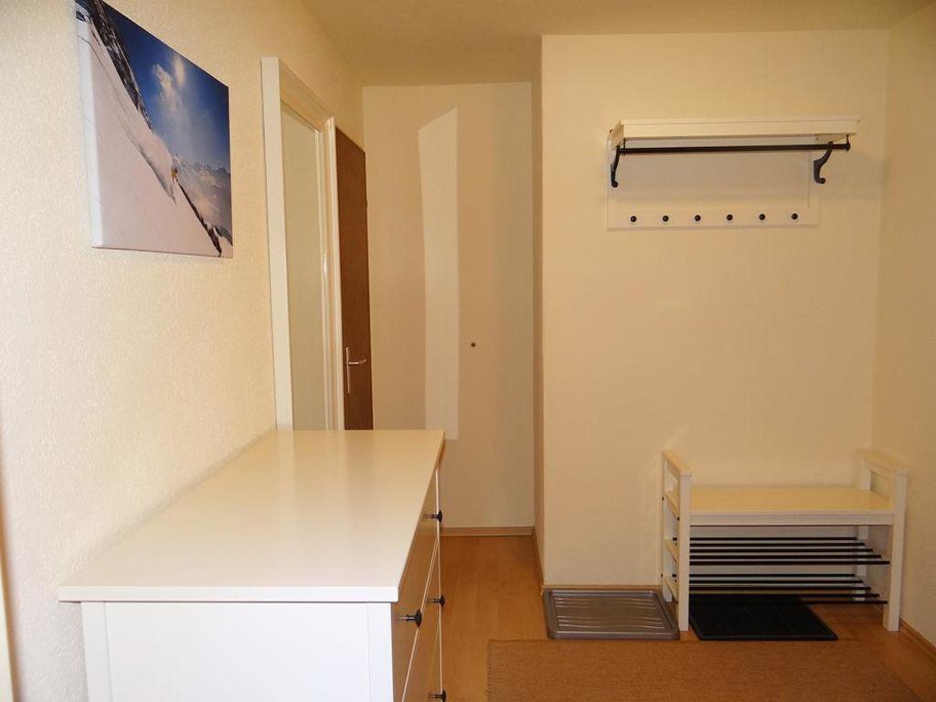 Appartement de vacances Neuschwändi 63