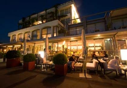 Hotel Marina - Lachen