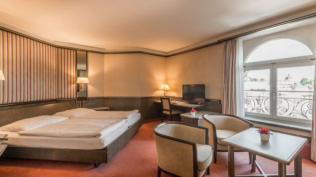 Hotel MONOPOL Luzern