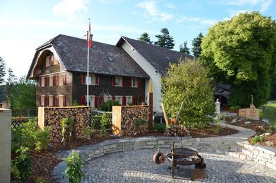 Farmhouse Canton Lucerne / région Emmental Berne