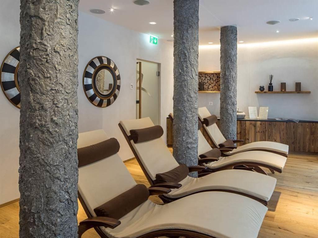 Ferienwohnung TITLIS Resort Wohnung 901