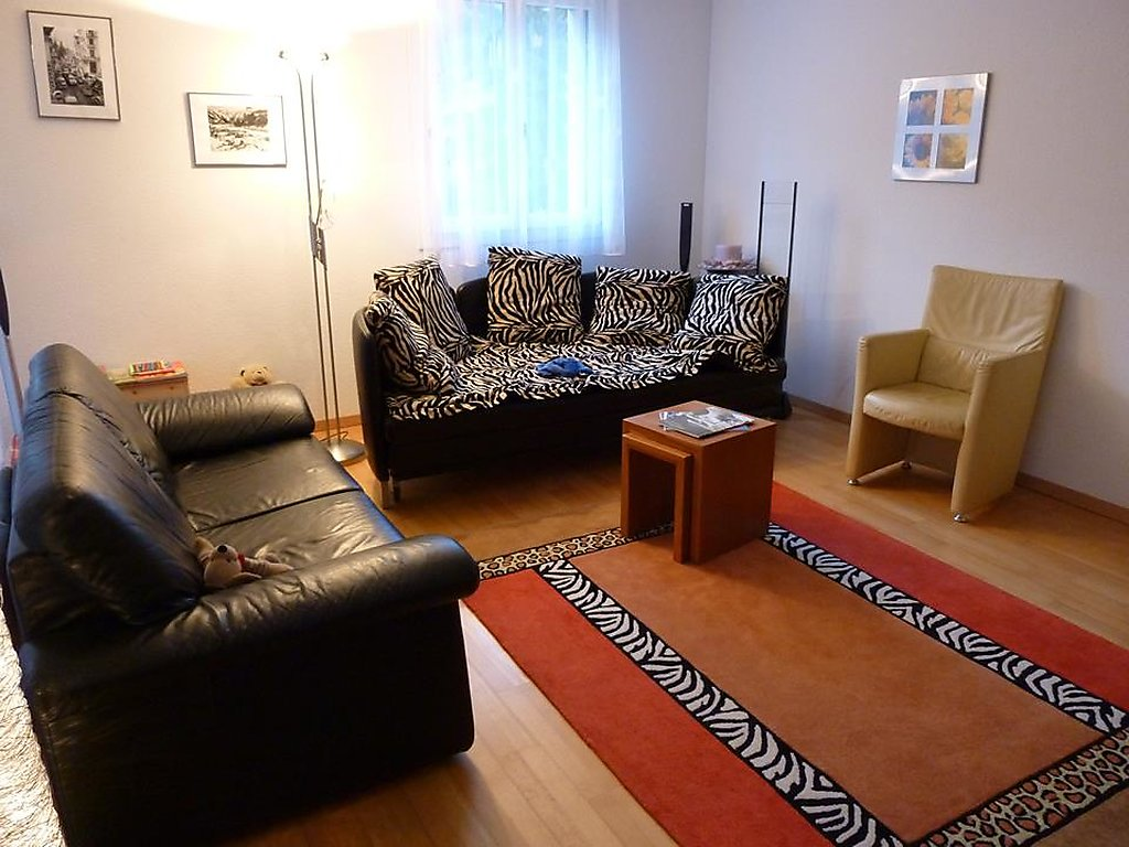 Holiday apartment Dorfstrasse 50a