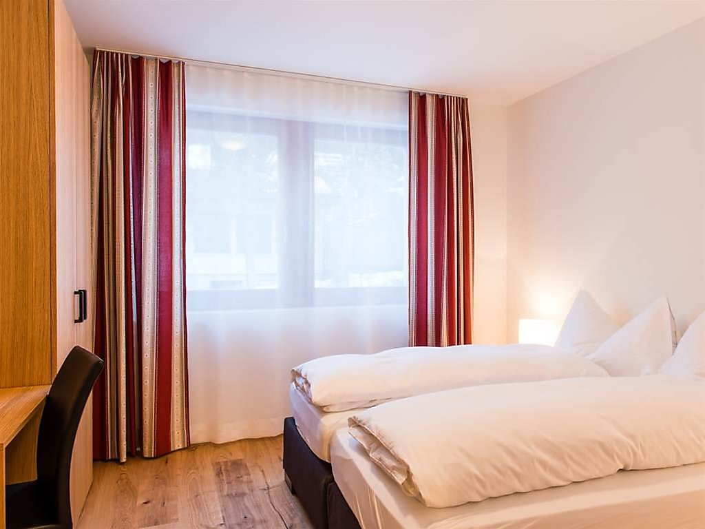 Holiday apartment TITLIS Resort Wohnung 515