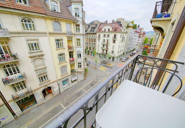 LU Wagner IV - City HITrental Apartment