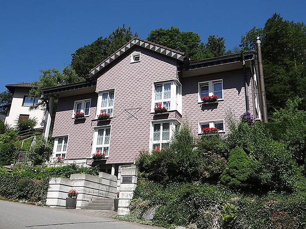 Appartement de vacances Barmettlenstrasse 26