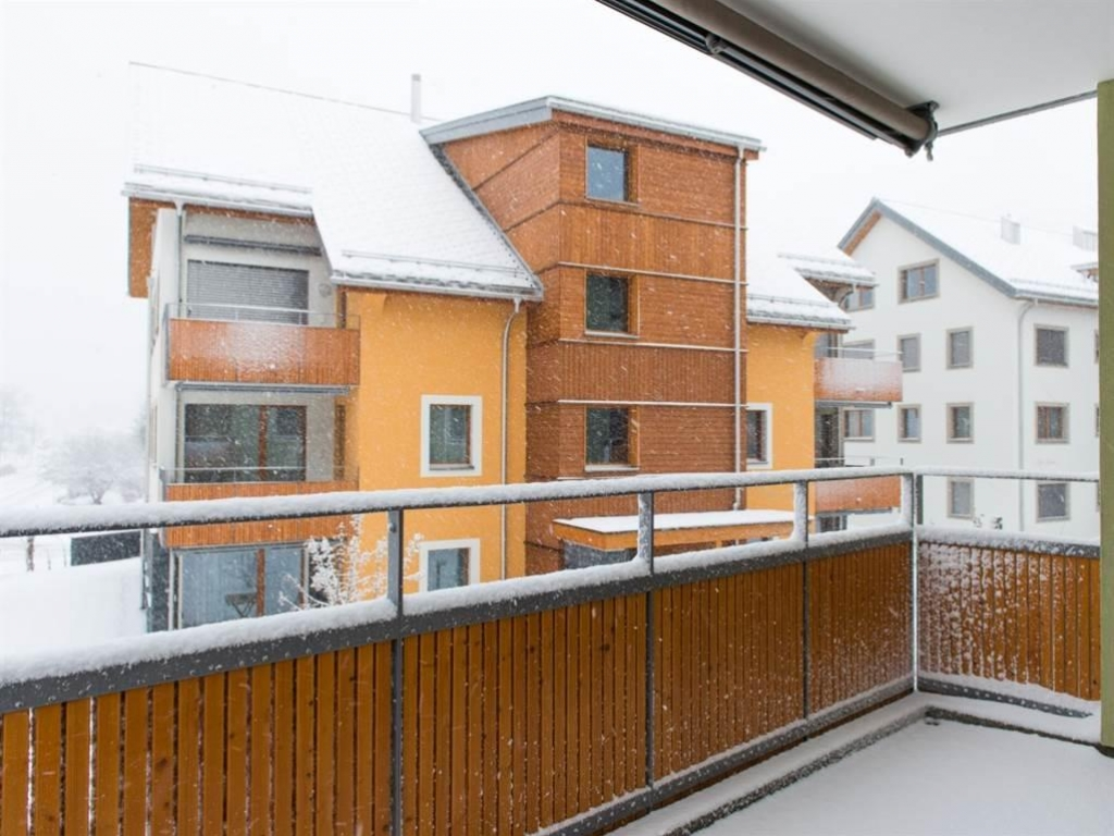 Holiday apartment TITLIS Resort Wohnung 315