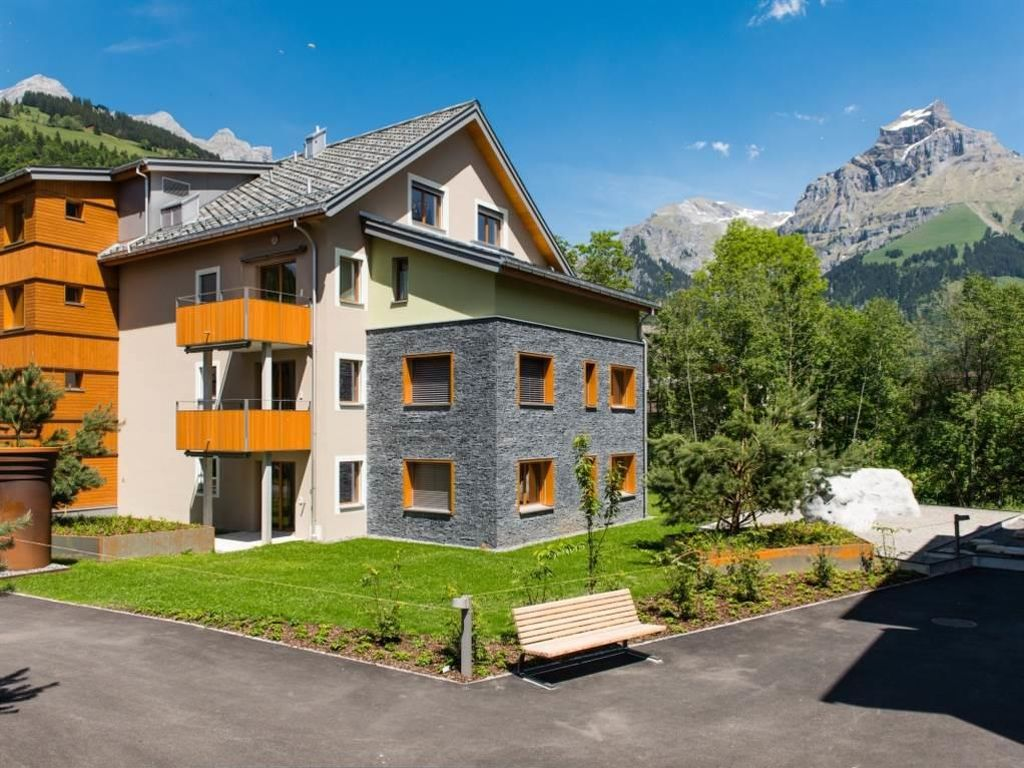 Holiday apartment TITLIS Resort Wohnung 912