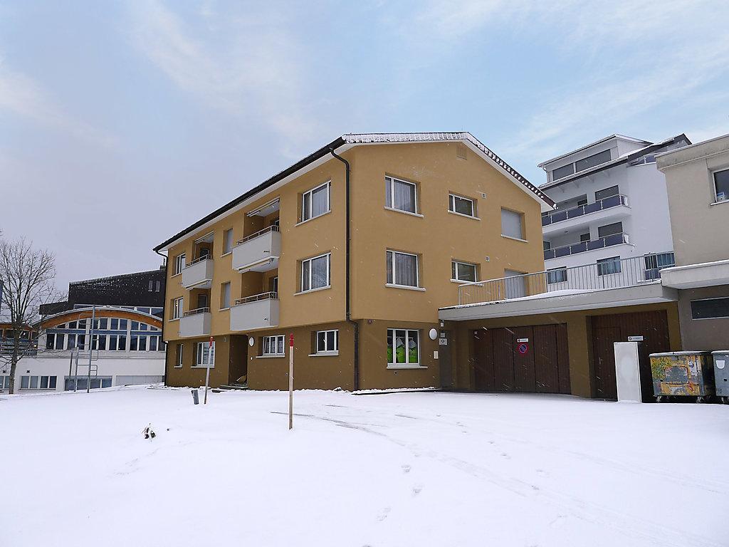 Holiday apartment Sörenberg