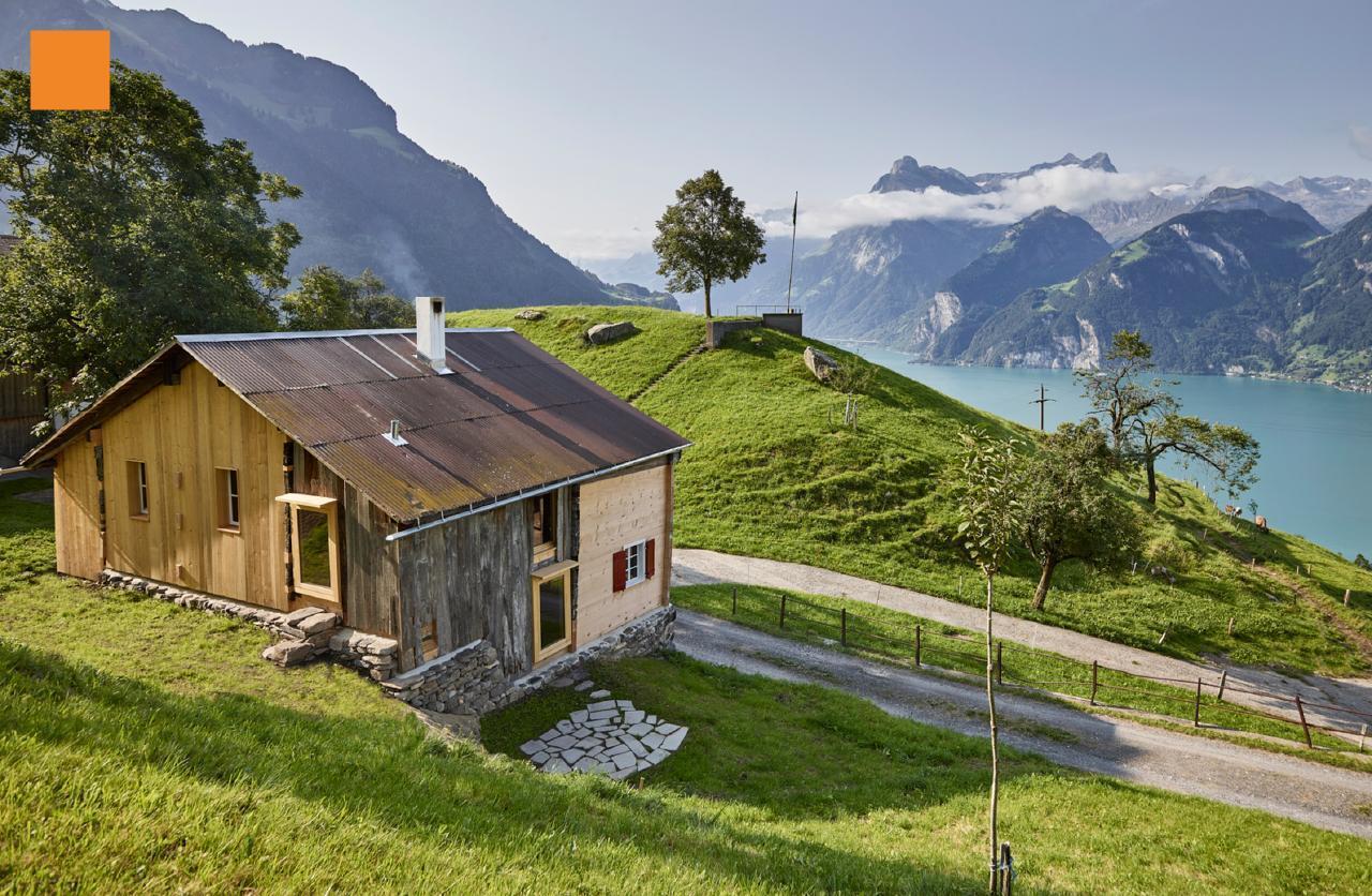Haus Tannen - Vacances au coeur de Patrimoine
