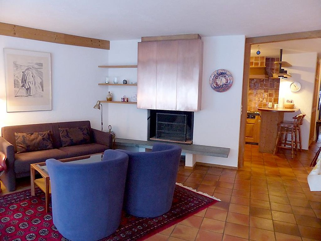 Holiday apartment Am Dürrbach 6/614