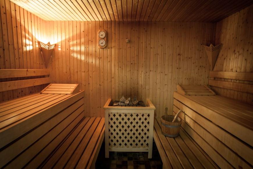 Zweibettzimmer Du/WC, HP, Berghotel Trübsee