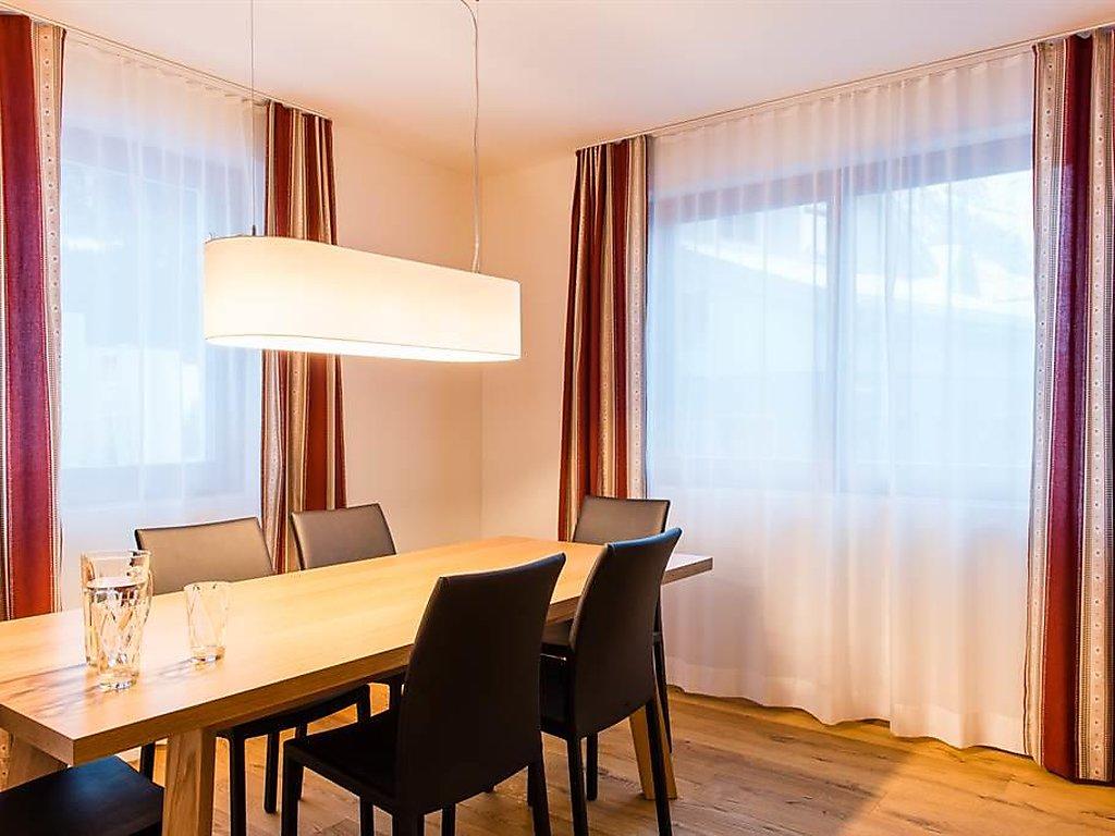 Holiday apartment TITLIS Resort Wohnung 413