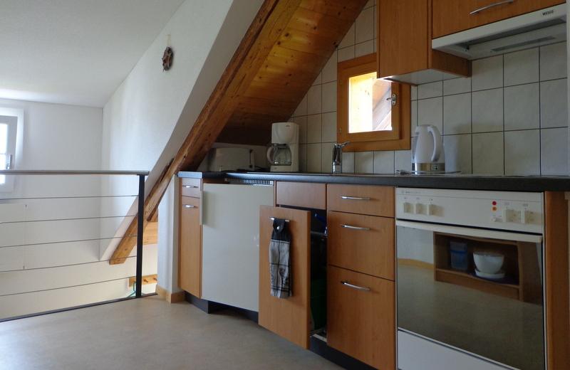 Ferienwohnung Husmatt - Schwyz-Rickenbach