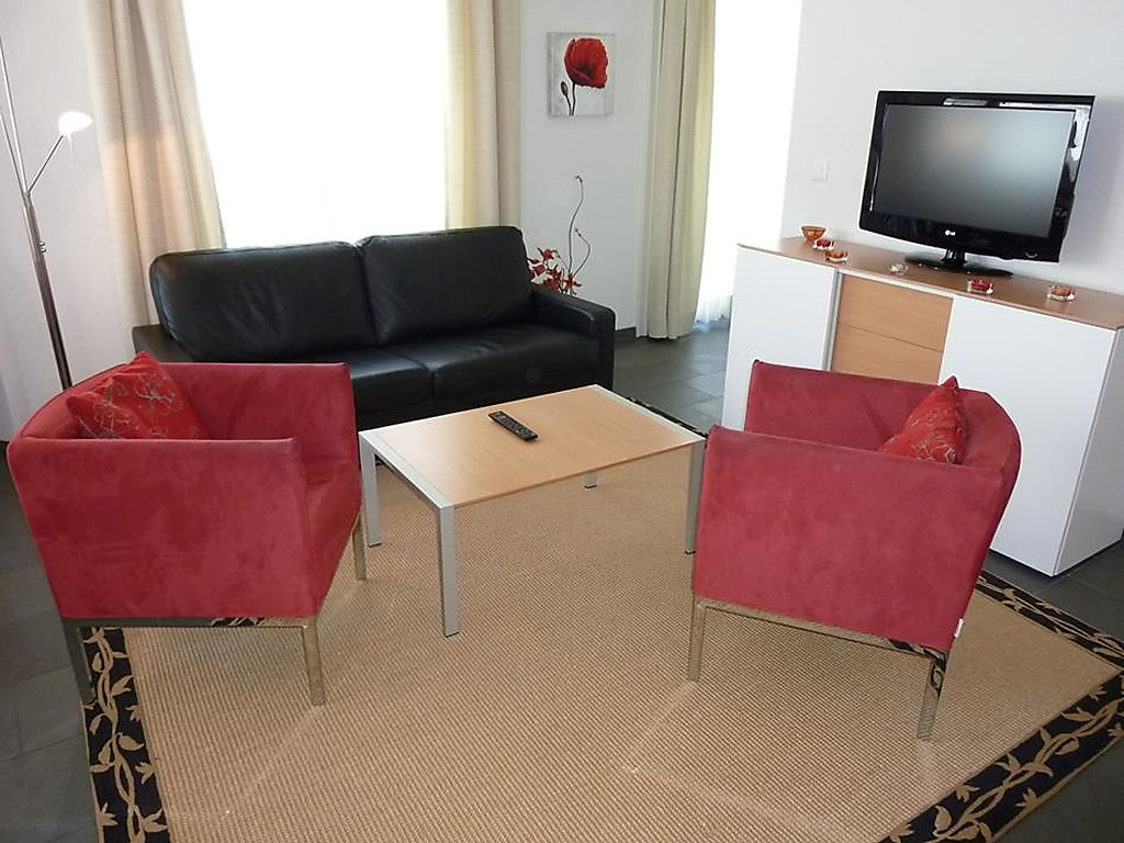 Holiday apartment Dorfstrasse 7/41