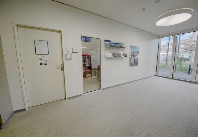 LU Drachenmoor II - Allmend HITrental Apartment
