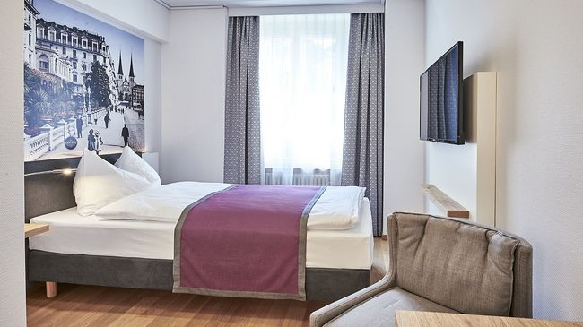 Hotel Central Luzern